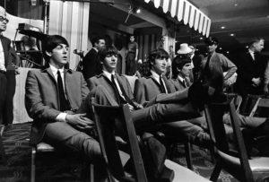 The Beatles 1964 US Tour