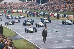 1966 British Grand Prix