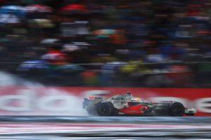 British Formula One Grand Prix: Race