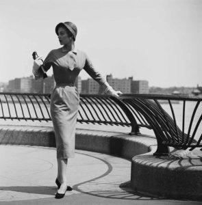 New York Fashion Design