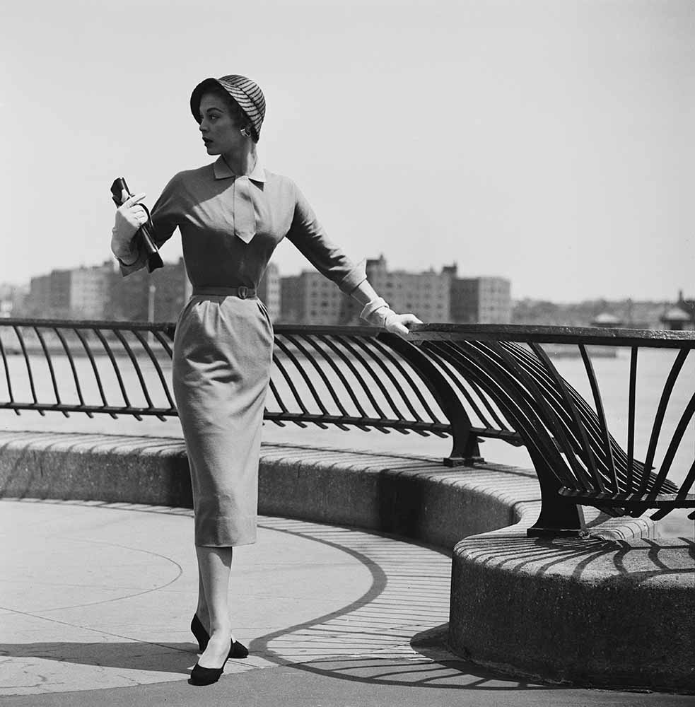 New York Fashion Design fine art photography