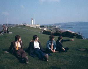 Photo of MAGICAL MYSTERY TOUR and BEATLES