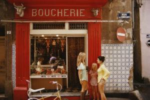 Saint-Tropez Boucherie