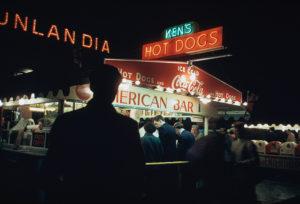 Ken's Hot Dogs
