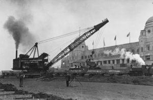 Building The British Empire Exhibition