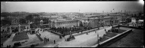 British Empire Exhibition Site