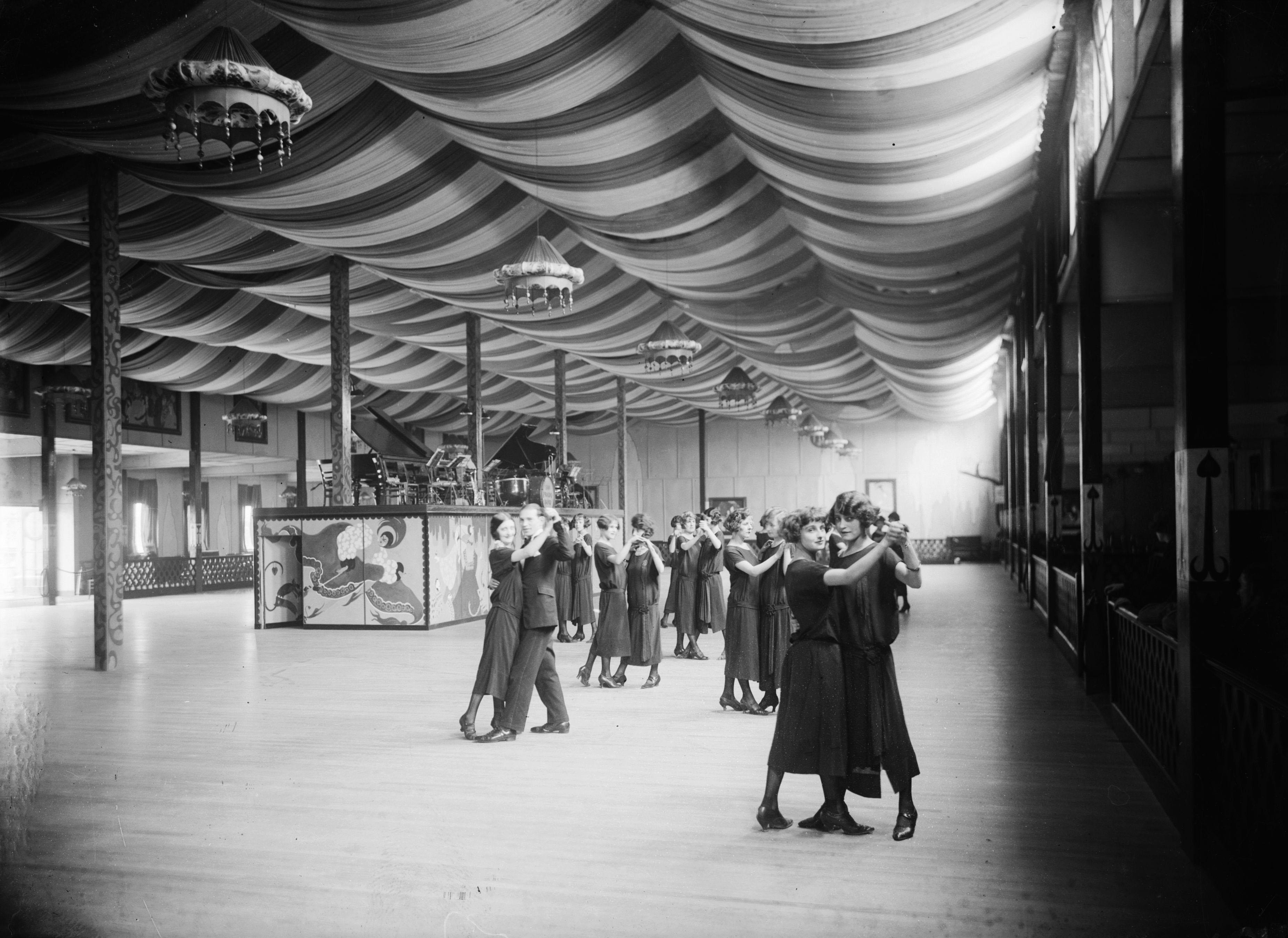 Ballroom Dancing fine art photography