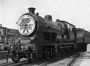 Wembley Express