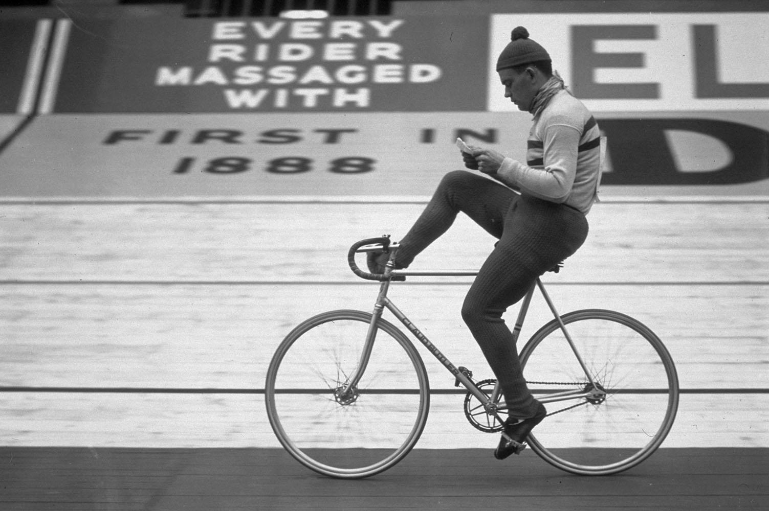 Easy Rider fine art photography