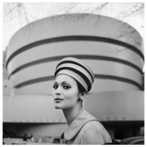 The Guggenheim Hat