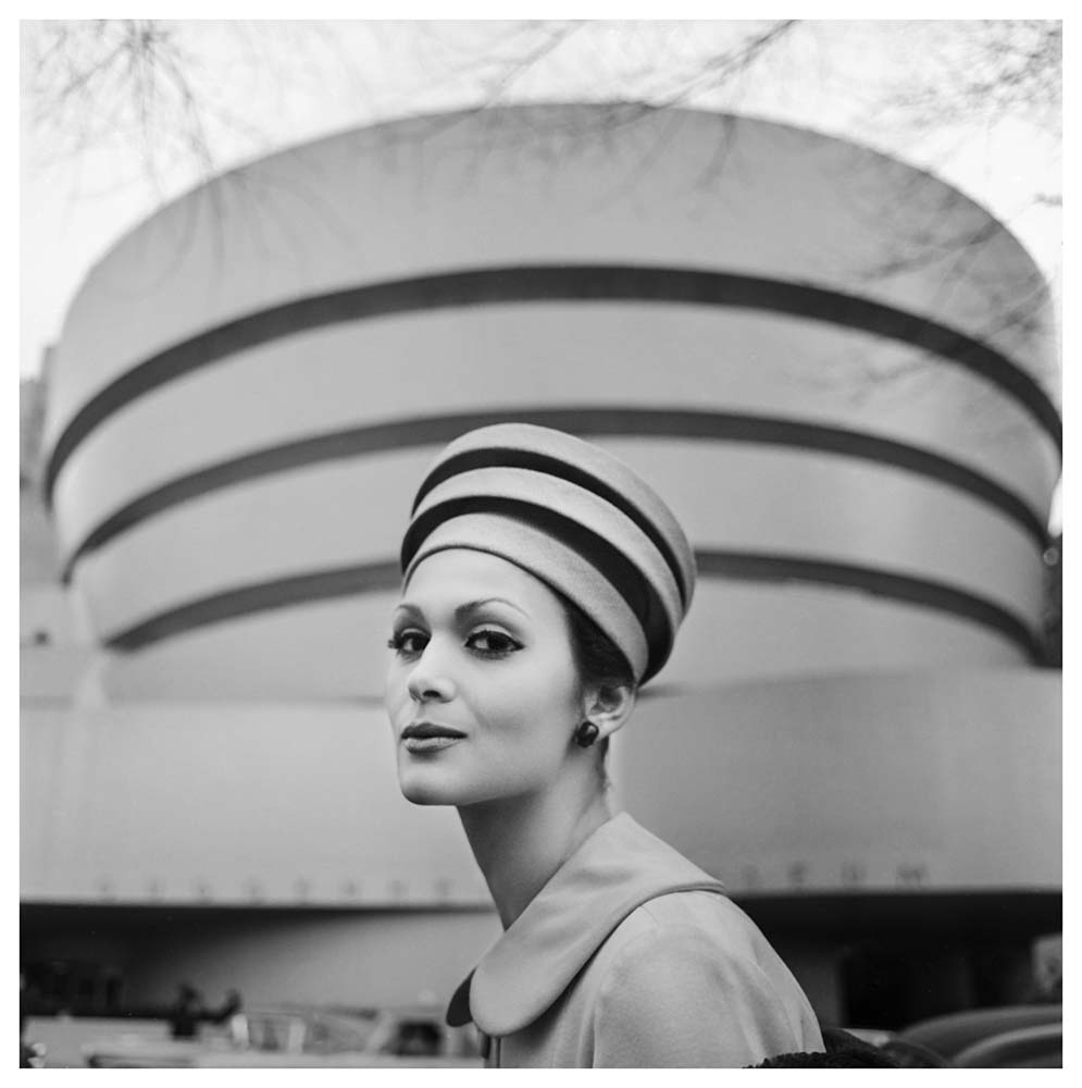 The Guggenheim Hat fine art photography
