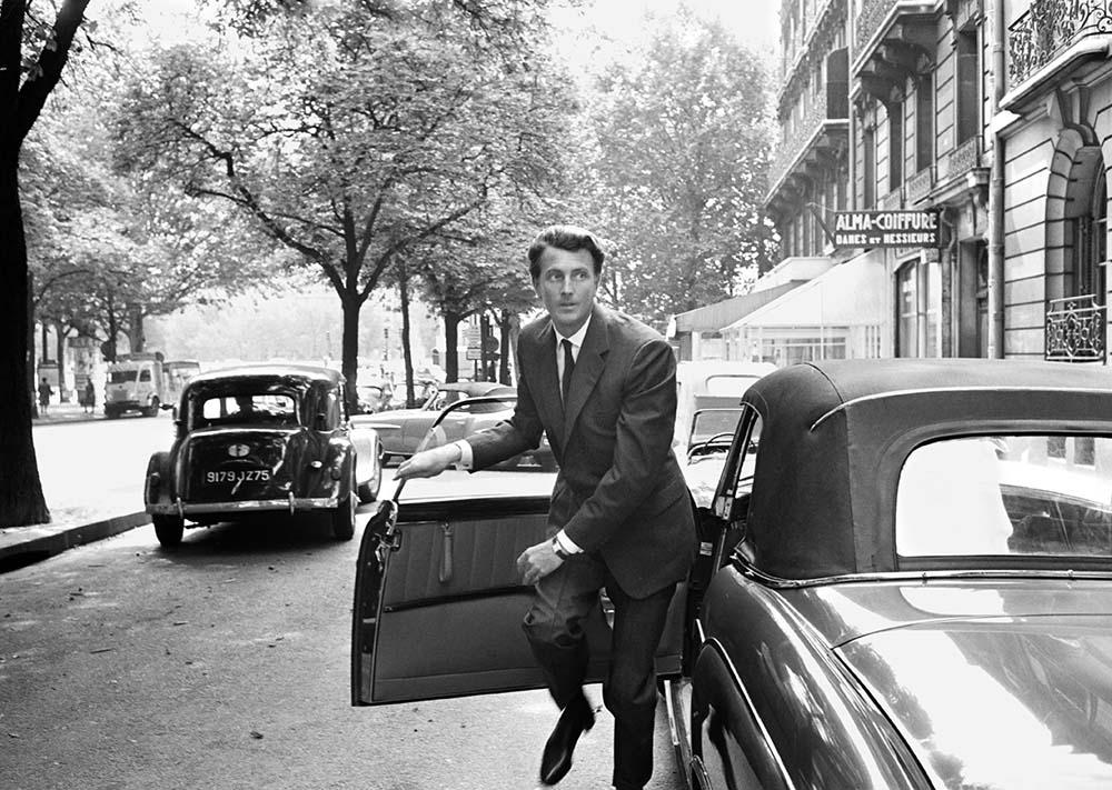 Hubert De Givenchy fine art photography