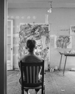 Willem De Kooning Artist
