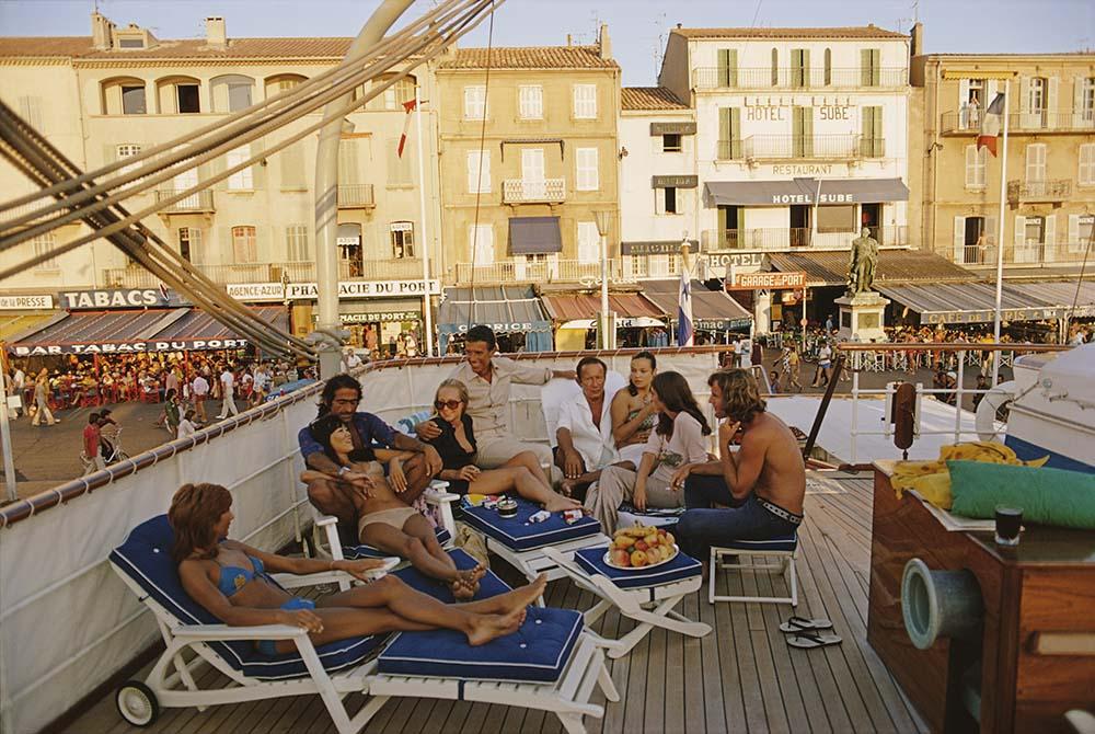 Saint-Tropez fine art photography