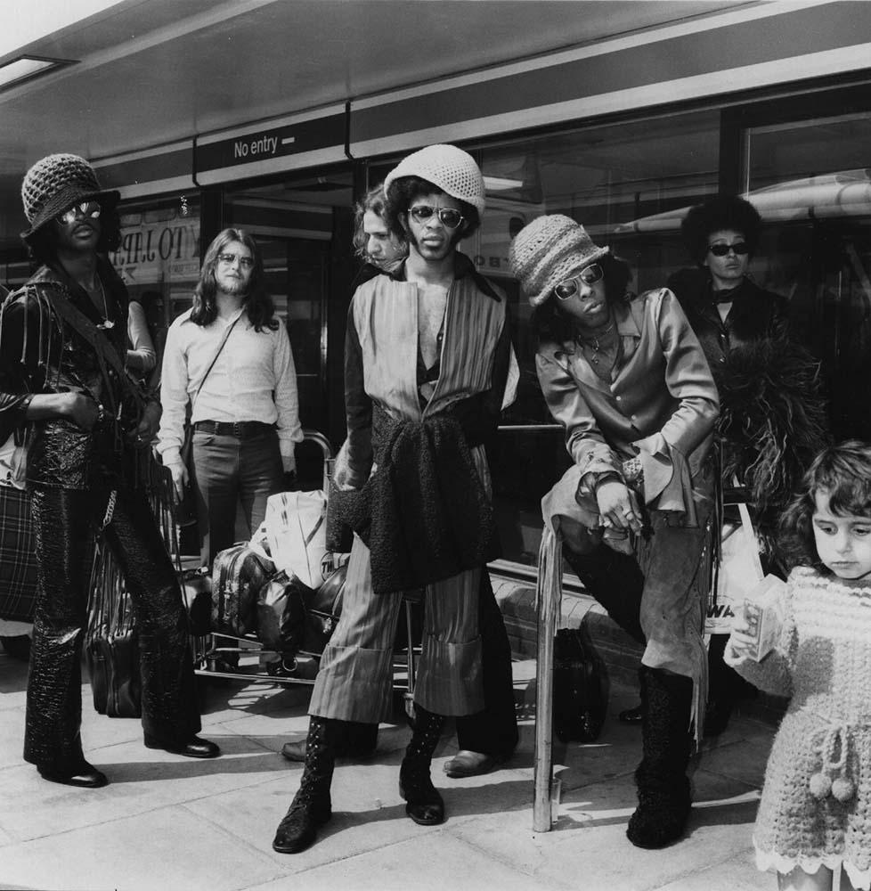 The Family Stone fine art photography
