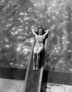 Board Bather