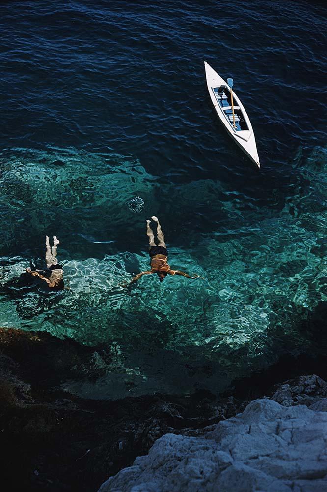Capri Holiday fine art photography