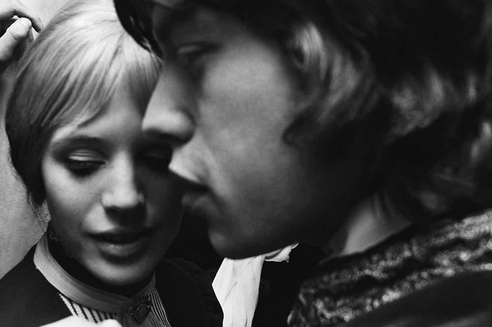Faithfull To Jagger fine art photography