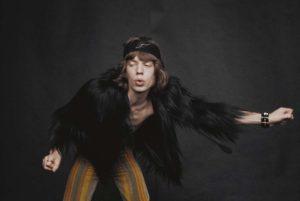 Rolling Stones Singer