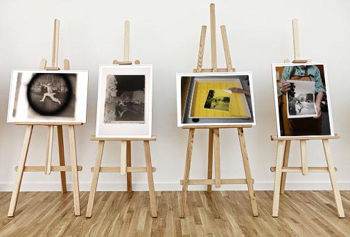 Our Darkroom fine art photography