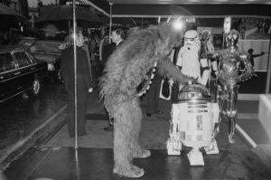 The Empire Strikes Back Premiere