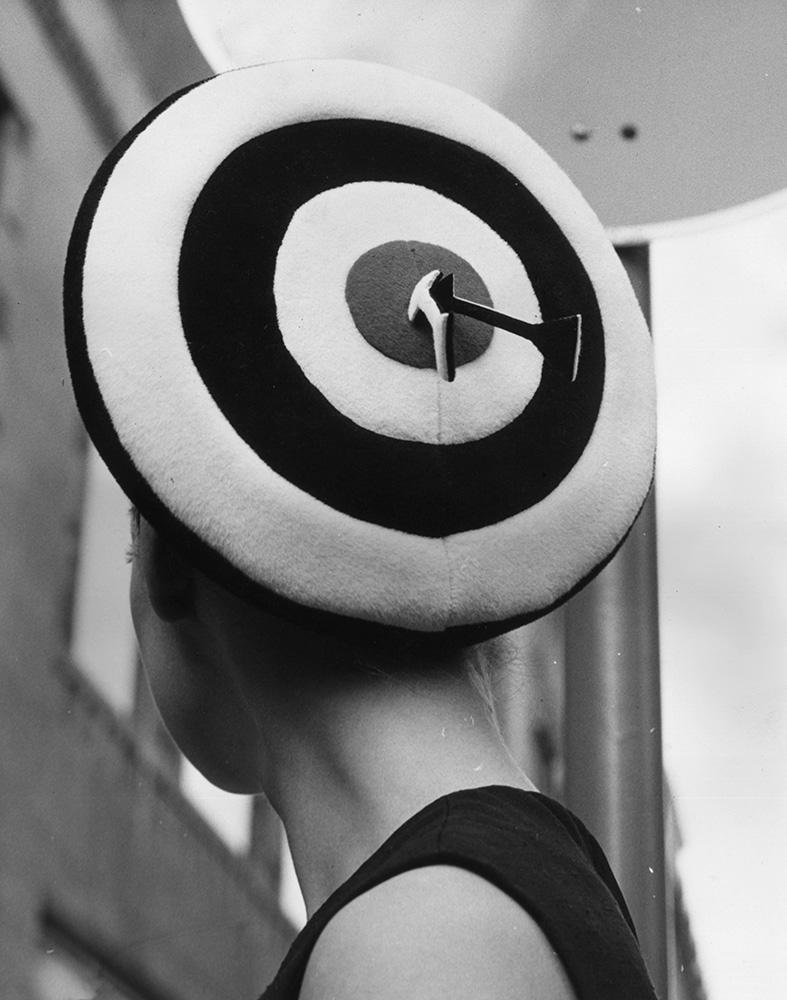 On Target fine art photography