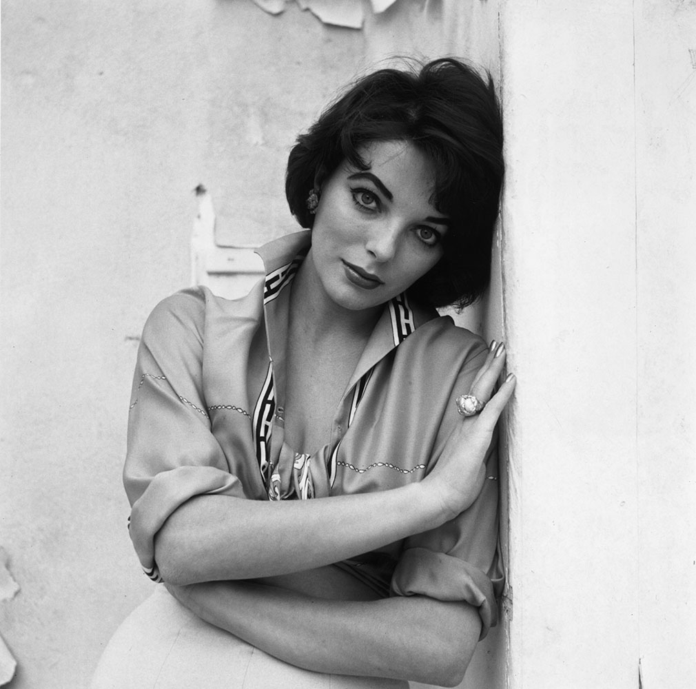 Joan Collins fine art photography
