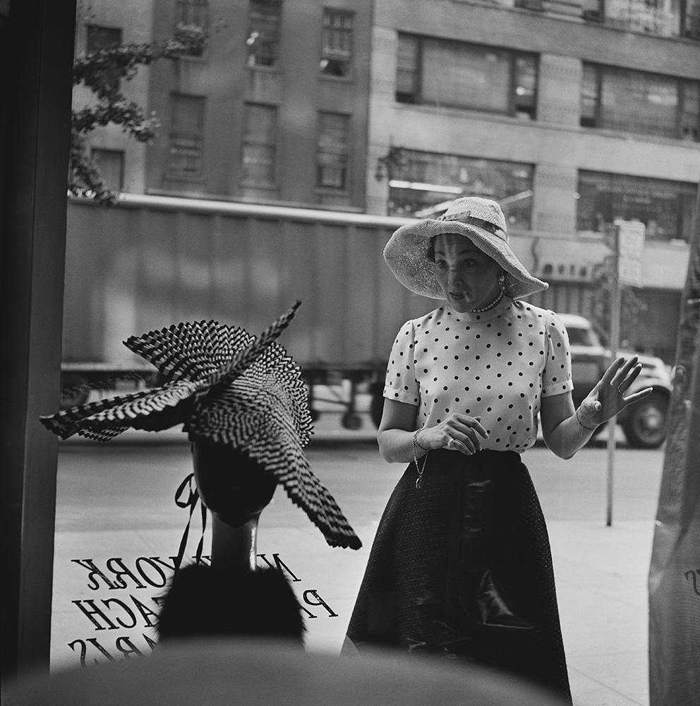 Mr John Hat fine art photography