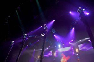 Boyzone At Wembley Arena