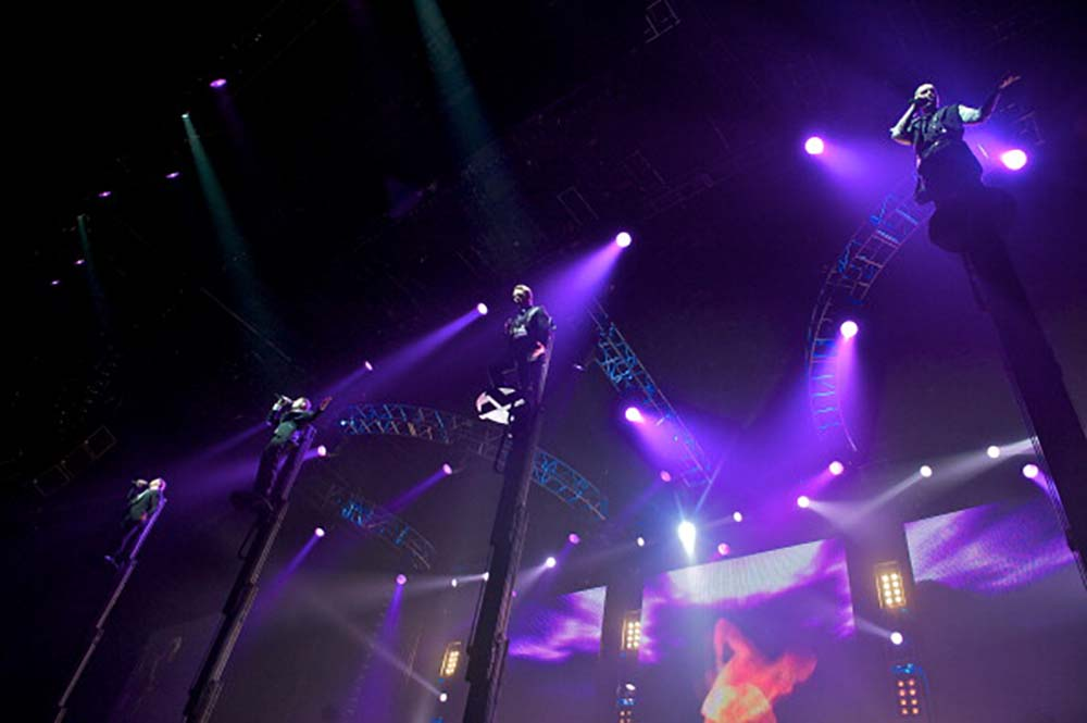 Boyzone At Wembley Arena fine art photography