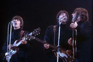 The Beatles' Final UK Concert