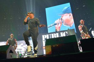 Gods of Rap Tour At Wembley