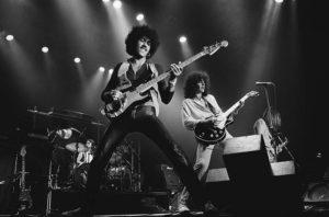 Thin Lizzy At Wembley