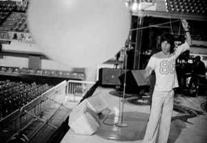 Rolling Stones At Wembley