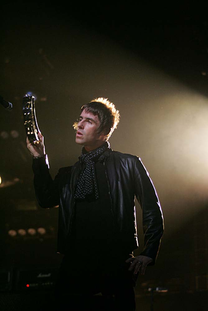 Oasis At Wembley Arena fine art photography