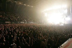Kaiser Chiefs At Wembley Arena