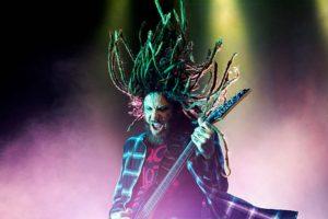 Korn At Wembley Arena