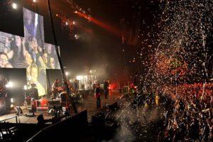 Elbow At Wembley Arena