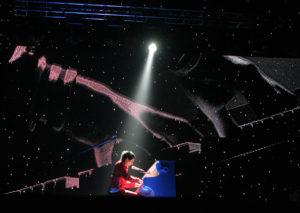 Muse At Wembley Arena