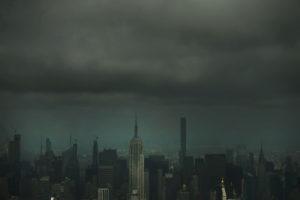 Manhattan Real Estate Market Suffers Worst Quarter Since Financial Crisis