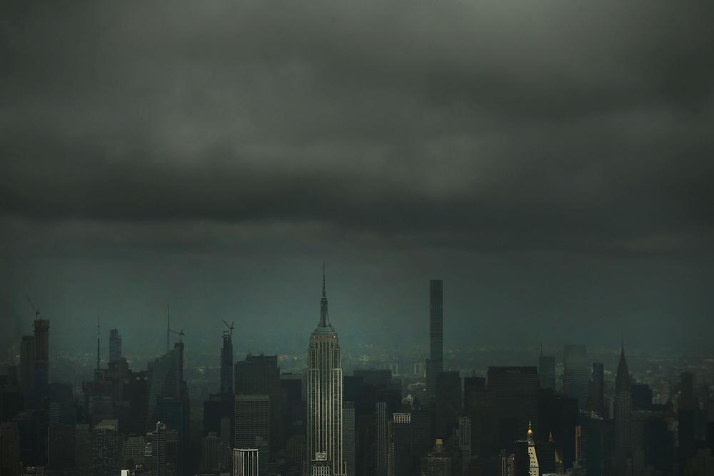 Manhattan Real Estate Market Suffers Worst Quarter Since Financial Crisis fine art photography