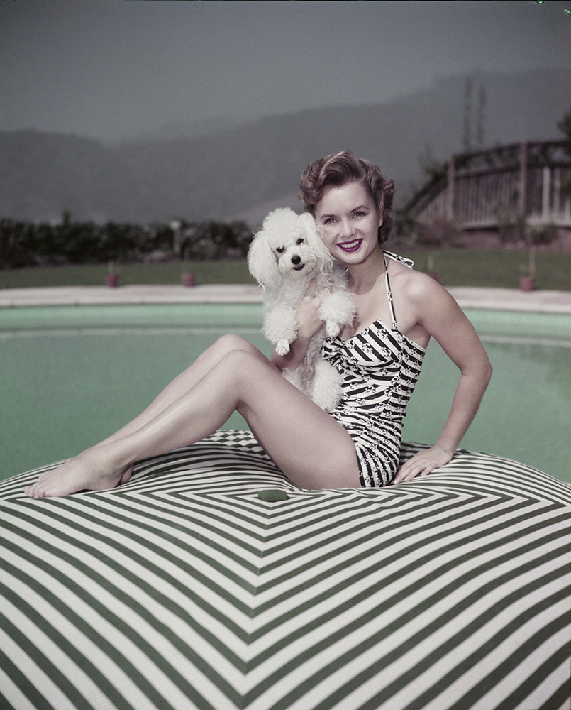 Debbie Reynolds fine art photography