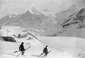 Faulhorn Skiers