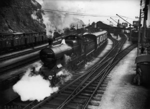 GWR Boat Train