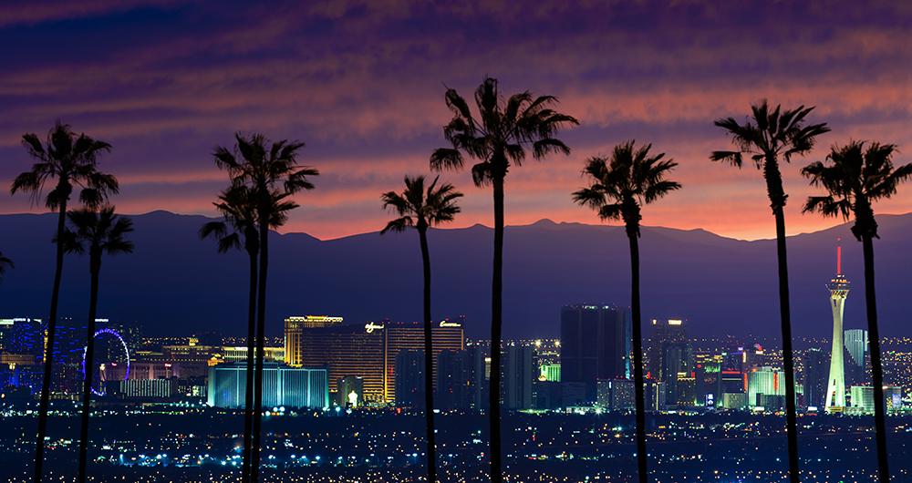 Las Vegas fine art photography