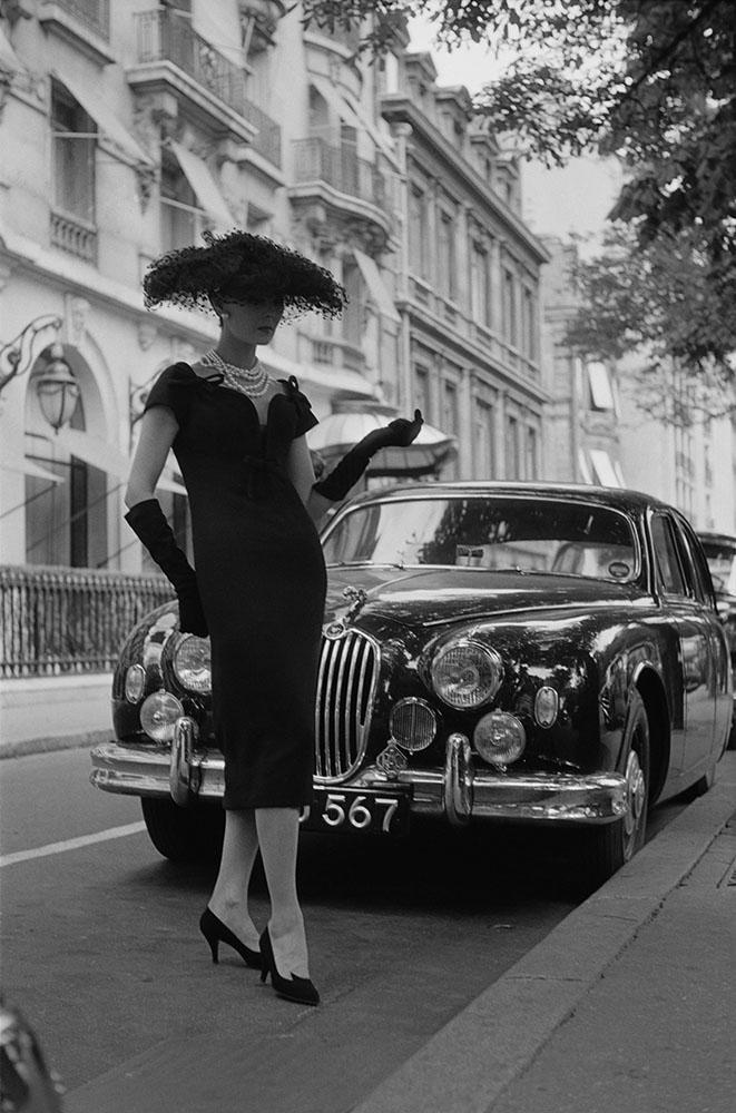 Elegant Daywear fine art photography