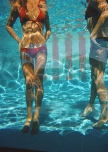 Pool At Las Brisas