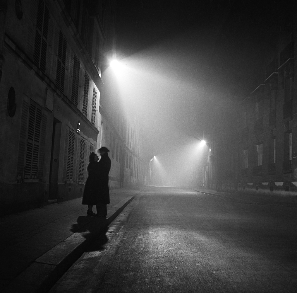Paris At Night fine art photography
