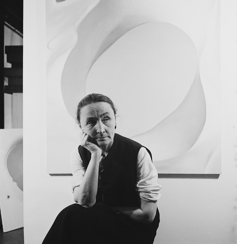 Georgia O'Keeffe fine art photography