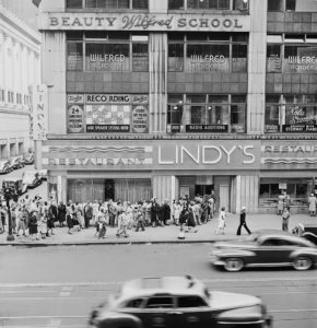 Lindy's Deli